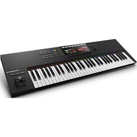 ●Native Instruments KOMPLETE KONTROL S61 MK2 【限定タイムセール】