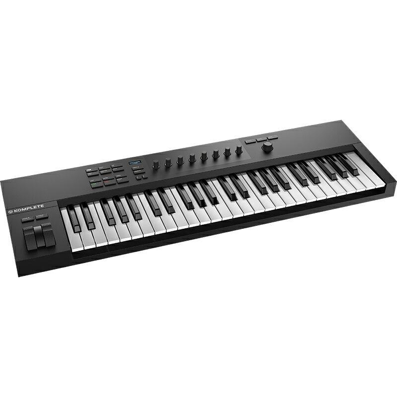 ●Native Instruments KOMPLETE KONTROL A49 【限定タイムセール】