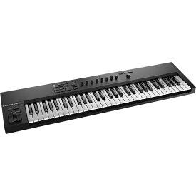 ●Native Instruments KOMPLETE KONTROL A61 【送料無料】