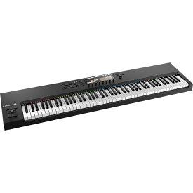●Native Instruments KOMPLETE KONTROL S88 MK2 【限定タイムセール】