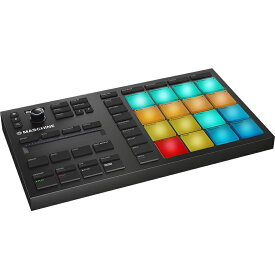●NativeInstruments MASCHINE MIKRO MK3