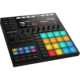 ●NativeInstruments MASCHINE MK3 【数量限定DS-PC-MASCHINEMK3プレゼント!】
