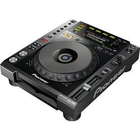 ●Pioneer DJ CDJ-850-K 【数量限定!CDJスタンドDJ-CDプレゼント】 【台数限定!16GBUSBメモリー×1本プレゼント】