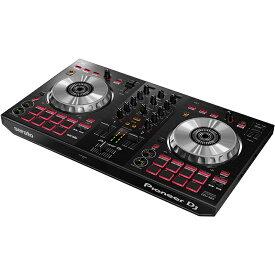 あす楽 新品 即納可能  Pioneer DJ DDJ-SB3 [Serato DJ用コントローラー] 【数量限定!高品質USBケーブル 1.0m付き!】 【ikbp1】【生産完了特価】
