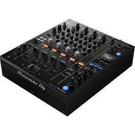 ●Pioneer DJ DJM-750MK2 [rekordbox DJライセンスキー付き] 【数量限定 Decksaver DS-PC-DJM750MK2 プレゼント!】