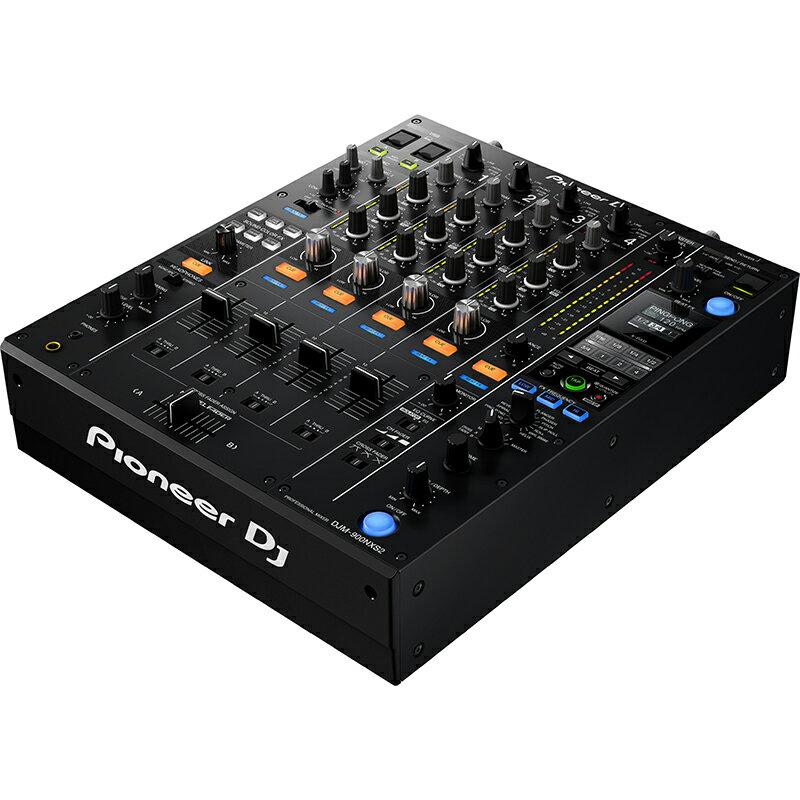 ●Pioneer DJ DJM-900NXS2 【dgp10】