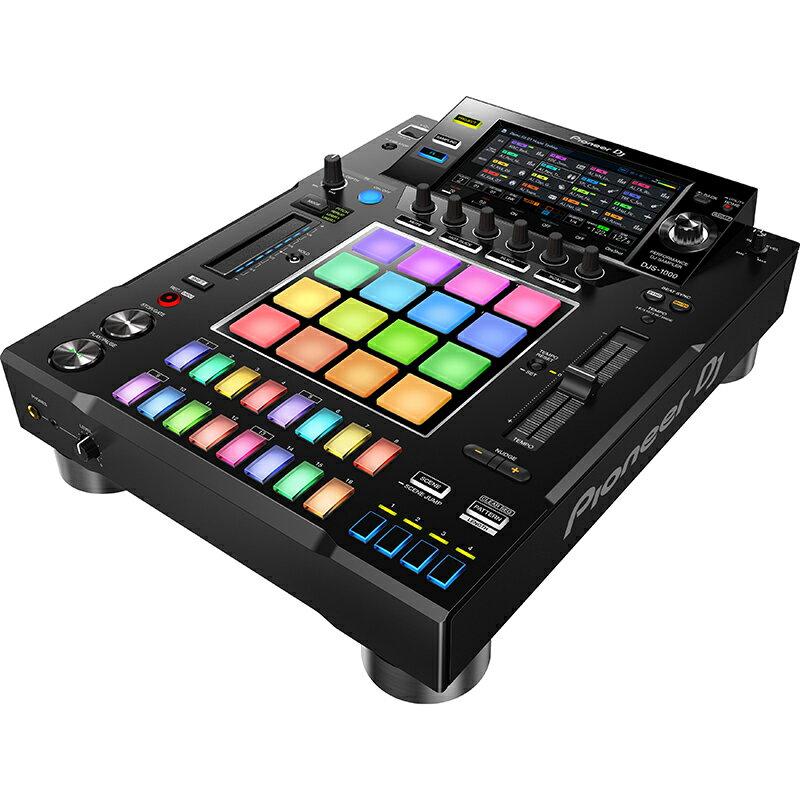 ●Pioneer DJ DJS-1000 【dgp10】