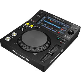 ●Pioneer DJ XDJ-700 【台数限定!16GBUSBメモリー×1本プレゼント】