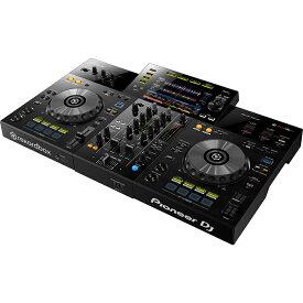 あす楽 新品 即納可能  Pioneer DJ XDJ-RR 【台数限定!16GBUSBメモリー×1本プレゼント】 【ikbp1】【台数限定!Pioneer DJノベルティグッズプレゼント!】
