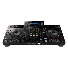●Pioneer DJ XDJ-RX2 [rekordbox DJライセンスキー付き] 【数量限定 TANNOY LIFE BUDSプレゼント!】