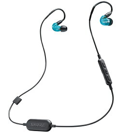 SHURE SE215 Special Edition BT1 [Bluetooth earphone]