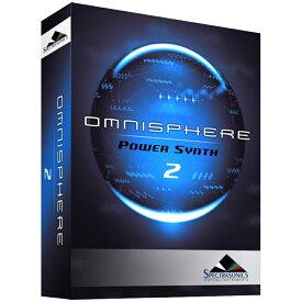 ●Spectrasonics Omnisphere 2 [USB Drive 版] 【限定タイムセール】