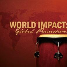 ●VIR2 WORLD IMPACT GLOBAL PERCUSSION 【D2Rオンライン納品専用ソフトウェア】 ※代金引換不可