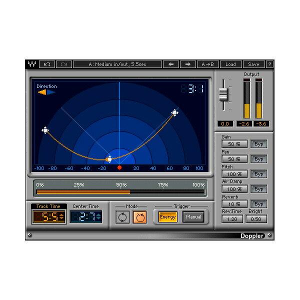 ●WAVES Doppler 【D2Rオンライン納品専用ソフトウェア】 ※代金引換不可