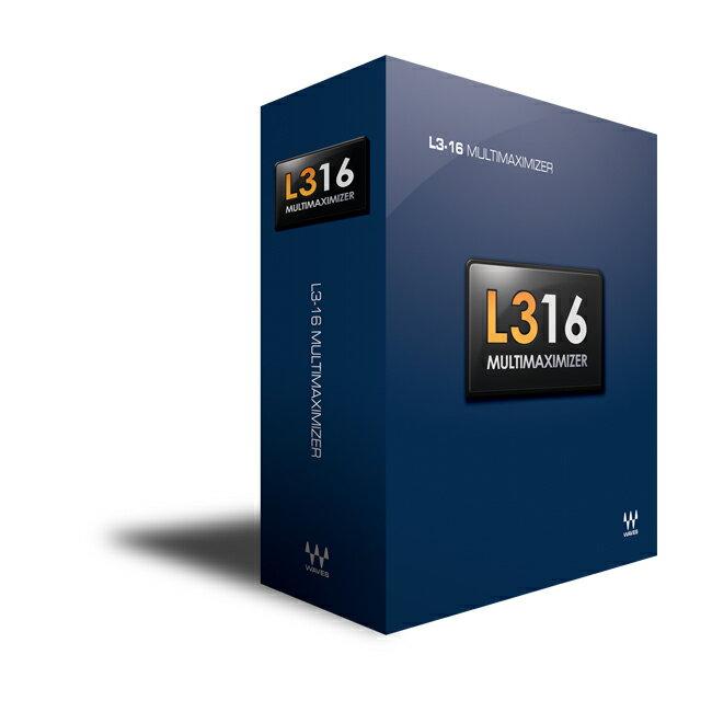 ●WAVES L3-16 Multimaximizer【D2Rオンライン納品専用ソフトウェア】 ※代金引換不可