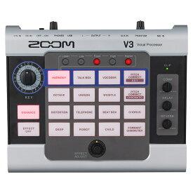 ZOOM Vocal Processor V3 [All-in-One Vocal Processor]