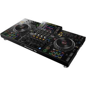 ●Pioneer DJ XDJ-XZ 【数量限定高音質ヘッドフォンプレゼント!】