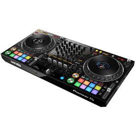 ●Pioneer DJ DDJ-1000SRT 【初回限定Serato DJ Suiteプレゼント!】 【数量限定!オリジナルDDJ-1000用バックパックプレゼント!】 【数量限定!高品質USBケーブル 1.0m付き!】
