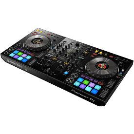 ●Pioneer DJ DDJ-800 [rekordbox DJライセンスキー付き]【Power DJ'sオリジナルチュートリアルビデオ feat.DJ HALプレゼント!】【数量限定!DECKSAVER DS-PC-DDJ800付き!】