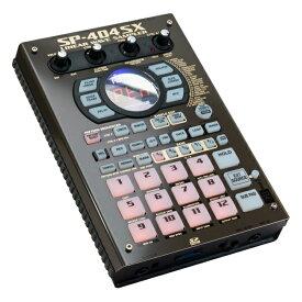 【あす楽対応】 ROLAND SP-404SX [Sampler] (ダークグレイ×ゴールド) 【台数限定限定カラーパネル!】