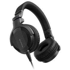 Pioneer DJ HDJ-CUE1(ダークシルバー)(有線専用モデル) 【ikbp1】