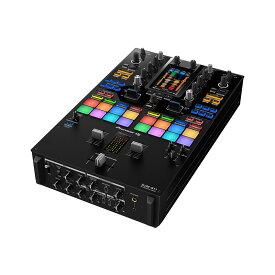 ●Pioneer DJ DJM-S11 【数量限定!DECKSAVER DS-PC-DJMS11プレゼント】 【ikbp1】
