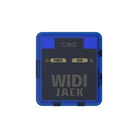 CME PRO WIDI Jack w/MIDI DIN-5 Cable