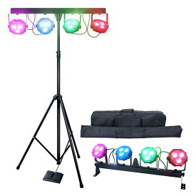 ●e-lite LED Power Party Bar [ライブ&舞台用照明機器]