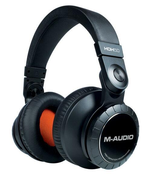 ●M-Audio HDH50
