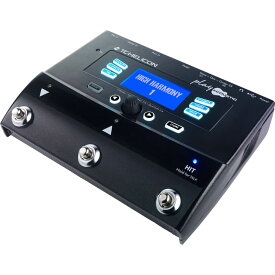 ●TC Helicon Play Acoustic 【旧代理店処分特価】