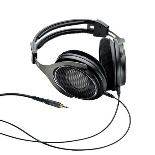 SHURE SRH1840 [高音質モニターヘッドフォン] 【安心の正規輸入品】