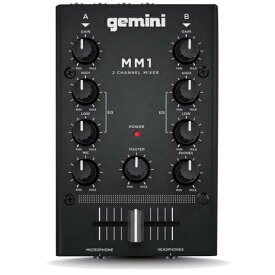 【あす楽対応】 GEMINI MM1