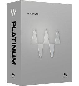●WAVES Platinum 【スペシャル特価】 【Black Fridayプライス!】