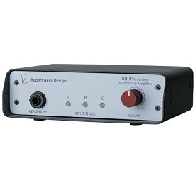 ●Rupert Neve Designs RNHP [Precision Headphone Amplifier] 【限定タイムセール】 【20210409】