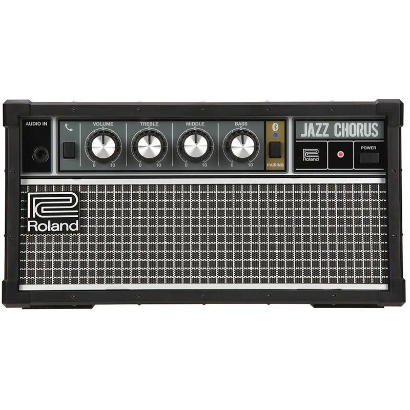 Roland JC-01 [Bluetooth Audio Speaker] 【送料無料】 【極少入荷!】