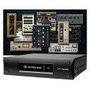 ●Universal Audio UAD-2 SATELLITE USB OCTO CORE 【UAD クラシック・コンソール・プラグインプロモーション対象】