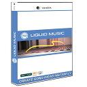 ●WaveDNA Liquid Music