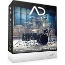 ●xlnaudio Addictive Drums 2 【数量限定価格】※シリアル番号シートのみの納品になります。