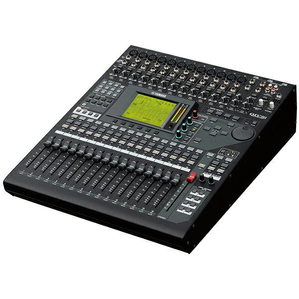 ●YAMAHA 01V96i 【Ableton Live Liteが付属のオーディオインターフェイス iConnectivity ConnectAudio 2/4 プレゼント!】