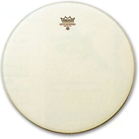 "REMO 114BA [Coated Ambassador 14"" / Smooth White Film]"