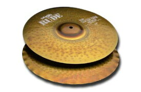 "PAISTE RUDE Classic Sound Edge Hi-Hat 14""(SET)"