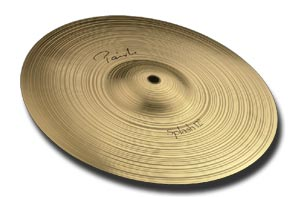 "PAiSTe Signature ""The Paiste Line"" Splash 10"""