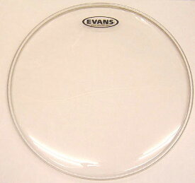 "EVANS S14R50 [500 Clear Snare Side 14""]【1ply , 5mil】"