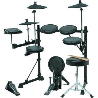 MEDELI Digital Drum Set DD502J