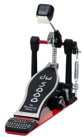 dw DW5000AD4 [5000 Delta 4 Series / Single Bass Drum Pedals / Accelerator Drive] 【正規輸入品/5年保証】【数量限定特価品】