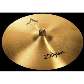 """Zildjian A Zildjian Medium Ride 20"""" [NAZL20RM] 【数量限定特価】 【限定タイムセール】"""