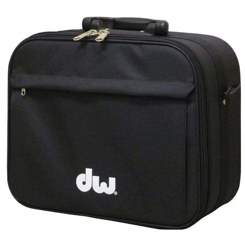 dw DW-CP8002PB Twin Pedal Bag