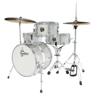 Gretsch CC-S264X-TSS (Silver Sparkle) [Catalina Club Street Kit]