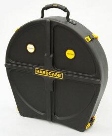 "HARDCASE LHDCHN9CYM22 [22""シンバル用ハードケース (9枚収納)]"