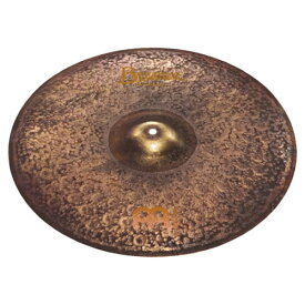 """MEINL B21TSR [Byzance Extra Dry Mike Johnston Signature Transition Ride 21""""]"""